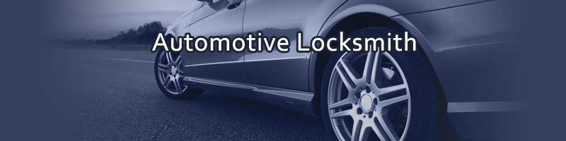 automotive Locksmith Milwaukee